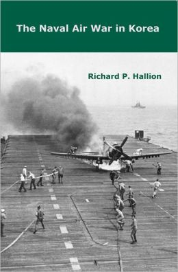 The Naval Air War in Korea