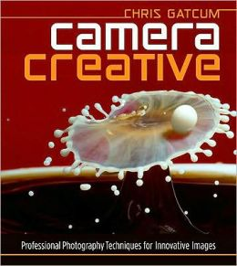 Camera Creative: Professional Photography Techniques for Innovative Images