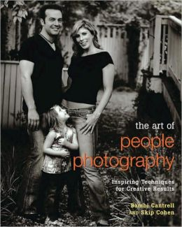 Art of People Photography: Inspiring Techniques for Creative Results