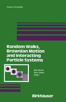 Random Walks, Brownian Motion, and Interacting Particle Systems: A Festschrift in Honor of Frank Spitzer
