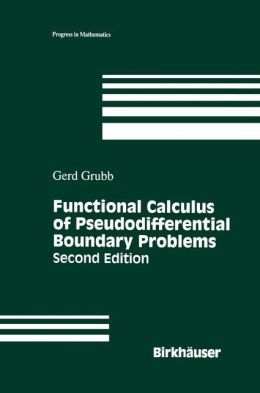 Functional Calculus of Pseudodifferential Boundary Problems