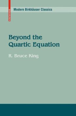 Beyond The Quartic Equation