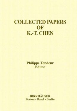 Collected Papers of K.-T. Chen