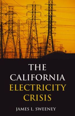 California's Electricity Crisis