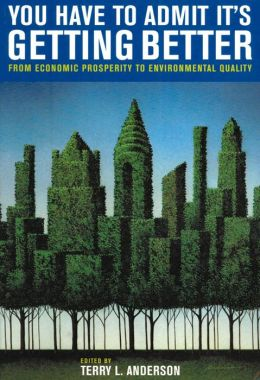 It's Getting Better All the Time: From Economic Prosperity to Environmental Quality