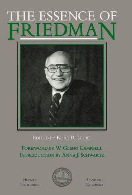 The Essence of Friedman
