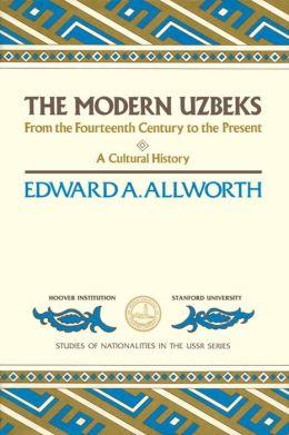 The Modern Uzbeks