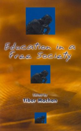 Education in a Free Society