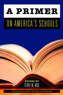 A Primer on American Education