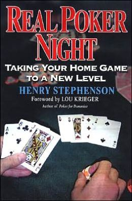 Real Poker Night: Taking Your Home Game to a New Level