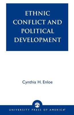 Ethnic Conflict And Political Development