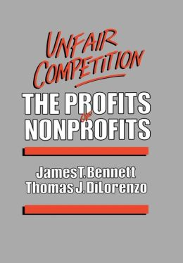 Unfair Competition
