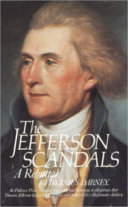 The Jefferson Scandals: A Rebuttal
