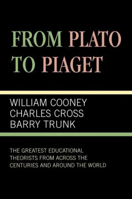 From Plato To Piaget