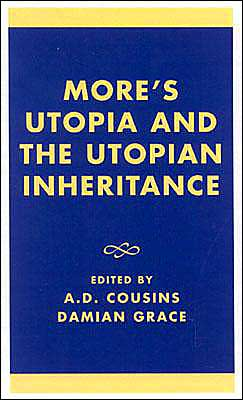 More's Utopia and the Utopian Inheritance