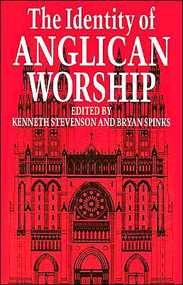 The Identity of Anglican Worship