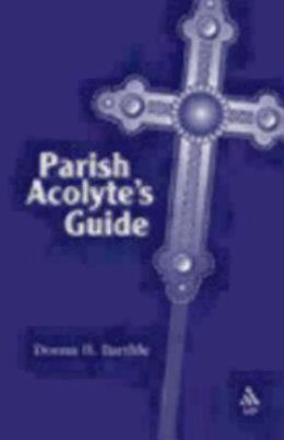 The Parish Acolyte Guide
