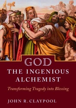 God, the Ingenious Alchemist: Transforming Tragedy into Blessing