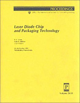 Laser Diode Chip and Packaging Technology