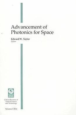 Advancement of Photonics for Space