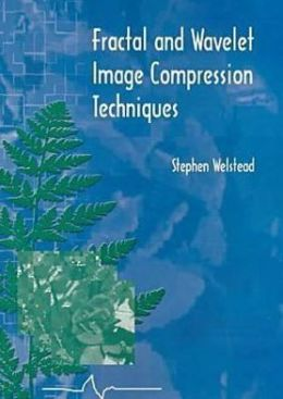 Fractal and Wavelet Image Compression Techniques