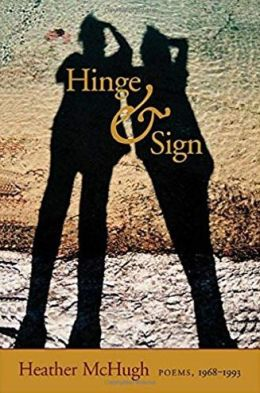 Hinge and Sign: Poems, 1968-1993