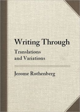 Writing Through: Translations and Variations