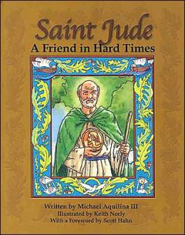 St. Jude: A Friend in Hard Times