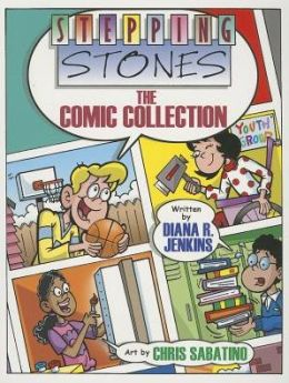 Stepping Stones: The Comic Collection