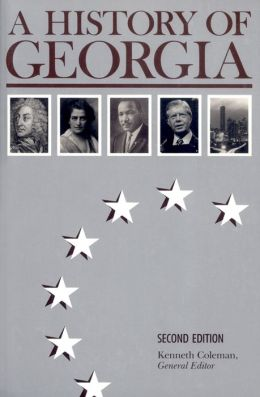 A History of Georgia