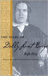 The Diary of Dolly Lunt Burge, 1848-1879