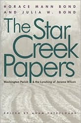 The Star Creek Papers