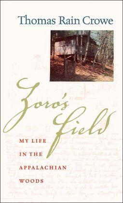 Zoro's Field: My Life in the Appalachian Woods