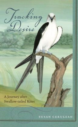Tracking Desire: A Journey after Swallow-Tailed Kites