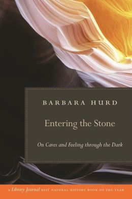Entering the Stone: On Caves and Feeling through the Dark