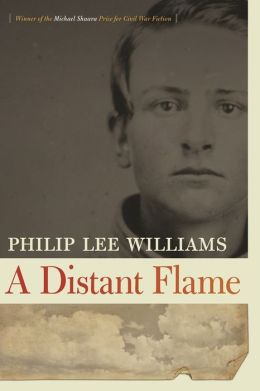 A Distant Flame