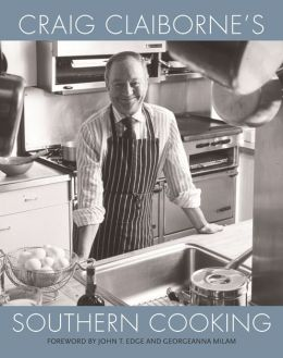Craig Claiborne's Southern Cooking