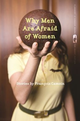 Why Men Are Afraid of Women