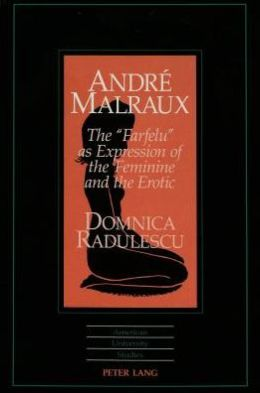 Andre Malraux: The