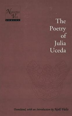 The Poetry of Julia Uceda