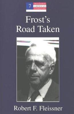 Frost's Road Taken