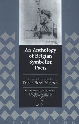 Anthology of Belgian Symbolist Poets