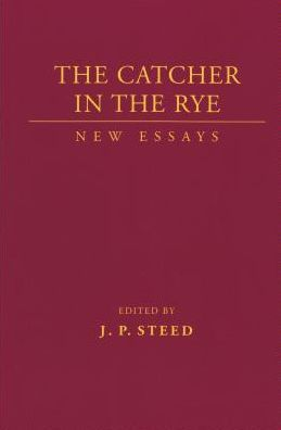 Essay catcher in the rye