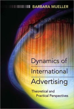 Advertising and Societies: Global Issues
