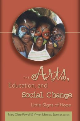 Arts, Education, and Social Change