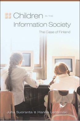 Children in the Information Society: The Case of Finland