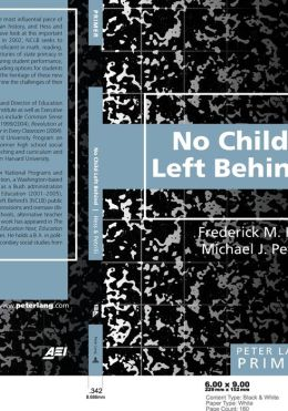 No Child Left Behind Primer