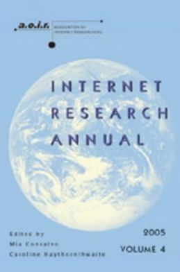 AoIR Internet Research Annual, Volume 4