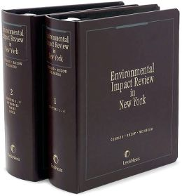 Environmental Impact Review in New York