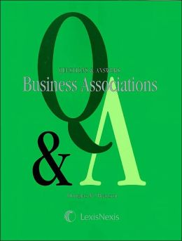 Q&A On Business Associations 2004